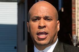 Mayor Booker takes on the wrong challenge - but it is an emotional one.